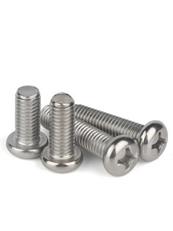 不锈钢螺丝的材质分类!