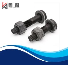 不锈钢螺栓和碳钢螺栓的区别